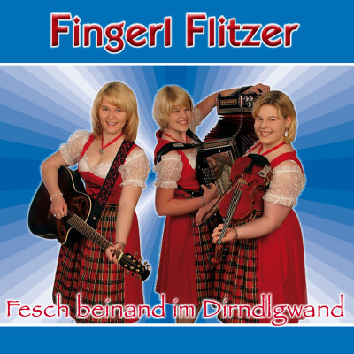 Fingerl Flitzer Homepage